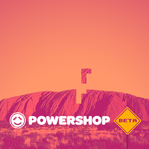 Powershop Aussie Beta